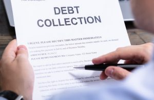 Debt Collection in Iran